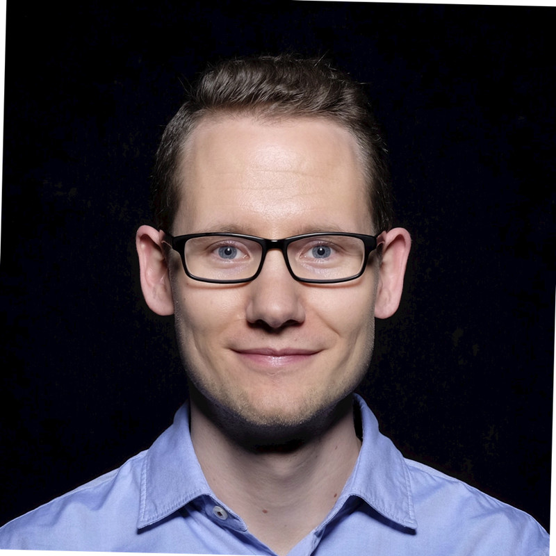 René Bohrenfeld, Senior IT Consultant bei codecentric AG