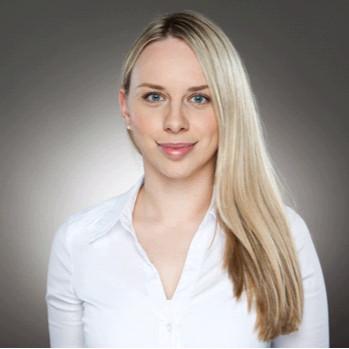 Anastasia Held Agile Coach LBBW & SparkCanvas Facilitator  Co-Organisatorin Meetup Stuttgart
