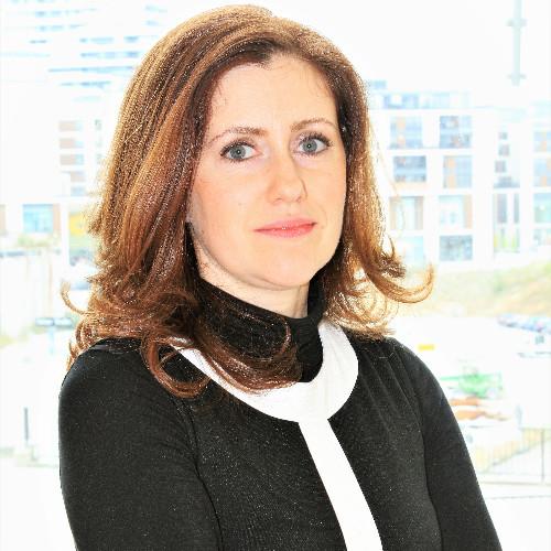 Laura Groß, Lean-Expertin & Agile Coach bei LBBW | SparkCanvas Facilitator